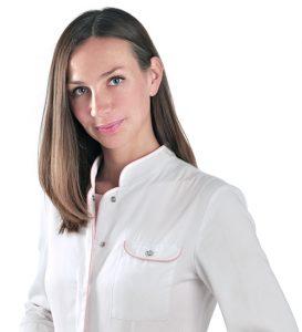 Dr n.med. Olivia Komorowska